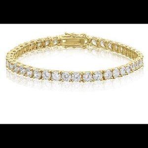 Jewelry - Princess tennis bracelet